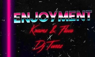Kwamz And Flava Enjoyment