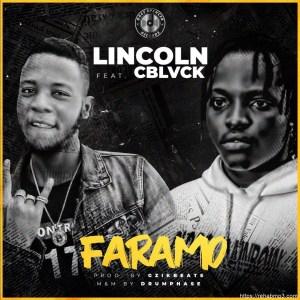 Lincoln Ft. C Blvck – Faramo