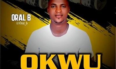 RehabMp3.com Oral B – Okwu Ego
