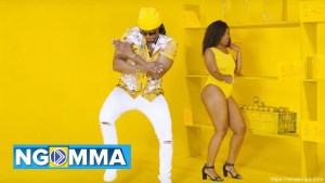 Redsan Ft. Ommy Dimpoz - Panda (Audio + Video) Mp3 Mp4 Download