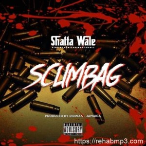 Shatta Wale – Scumbag
