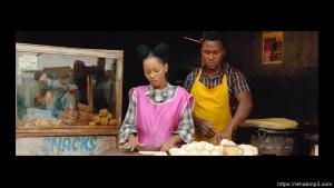 Spice Diana Ft. Ronald Alimpa - Abaafuna (Audio + Video) Mp3 Mp4 Download
