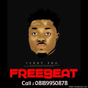 INSTRUMENTAL: Terry Pro – Corona Virus (Free Beat)