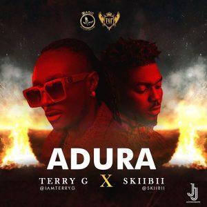 Terry G Ft. Skiibii – Adura