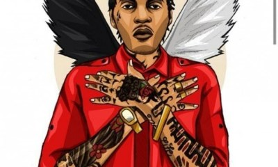 Vybz Kartel - The Last Pharaoh Mp3 Audio Download