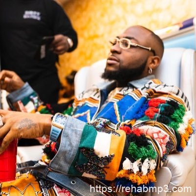 Davido announces dad's donation of N750M to government to help fight coronavirus, says family is doing fine.