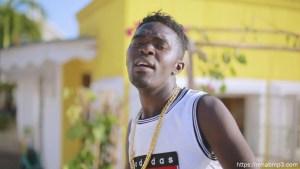 AUDIO + VIDEO: Shebaizo Mapesa – Maumivu