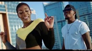 AUDIO + VIDEO: Msami – Baby Girl Ft. Alice