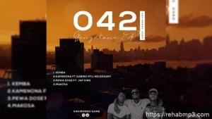 ALBUM: Kavirondo Gang – 042 Gengetone EP