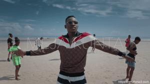AUDIO + VIDEO: Meja Kunta – Pipi