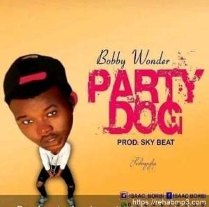Bobby-Wonder-Party-Dog-Prod.-By-Sky-Beat