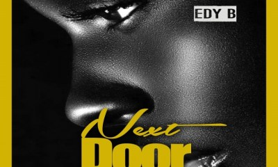 Edy B – Next Door (Prod. by FoxBeatz)