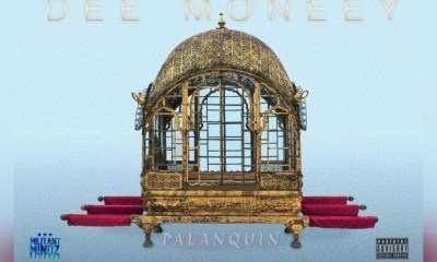 Palanquin
