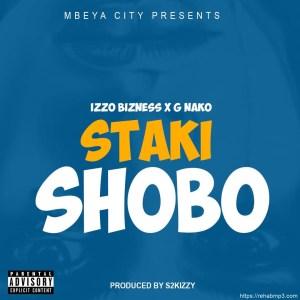 Izzo-Bizness-Ft-G-Nako-Shobo