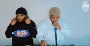 Major League DJz – Amapiano Live Balcony Mix 10 (Quarantine Sunset Mix)