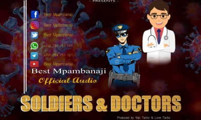 best-mpambanaji-soldiers-doctors
