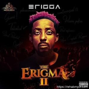 Erigga – Area People
