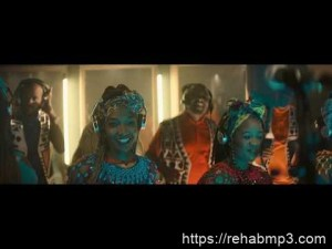VIDEO: Sauti Sol – Brighter Days ft. Soweto Gospel Choir