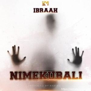 ibraah-nimekubali
