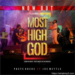 most-high-god-