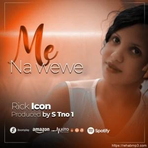 rick-icon-me-na-wewe