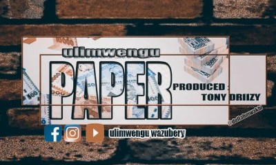 ulimwengu-wazubery-paper