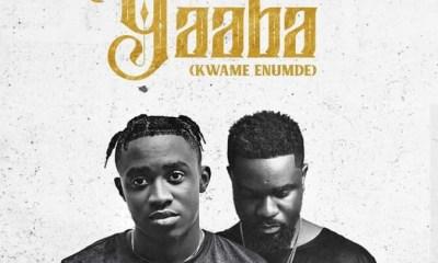 Yaaba (Kwame Enumde) Ft Sarkodie