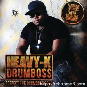 Heavy K ft Mpumi – Wena