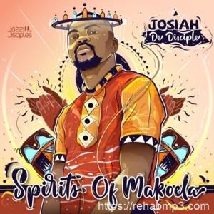 Josiah De Disciple & JazziDisciples ft Dali Wonga – Ya Ya