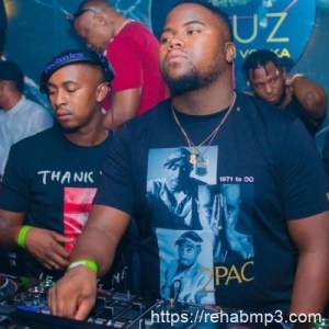 MFR Souls – The Kings of AmaPiano Lockdown Mix