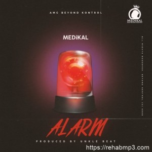Medikal-alarm