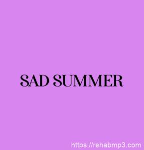 The Big Hash ft Malachi – Sad Summer
