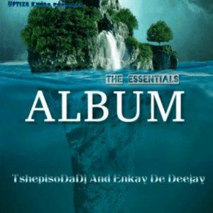 TshepisoDaDj, Enkay De Deejay & Kmore SA - The Lost Essentials (Original Mix)