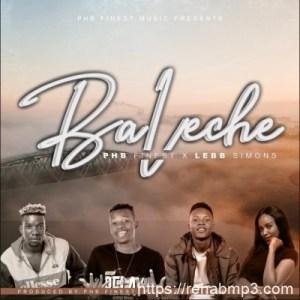 Video: PHB Finest ft Lebb Simons – Ba Leche