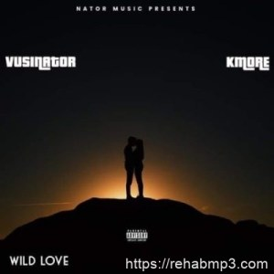 Vusinator ft Kmore – Wild Love