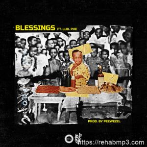 blessings-cover-art