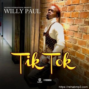 willy-paul-tik-tok