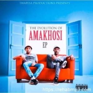 Amakhosi - Madiba