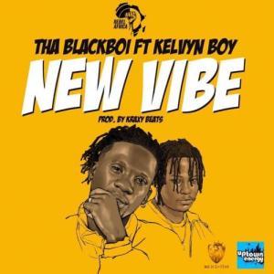 New Vibe Ft. Kelvyn Boy