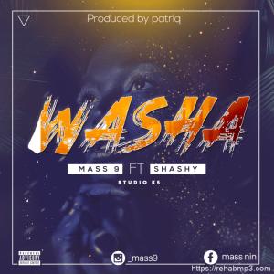 Washa