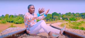 VIDEO: Helmani Mwasenga – Nahitaji Faraja