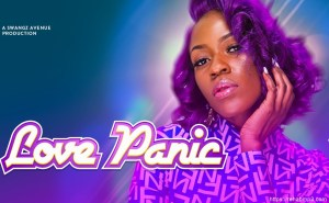 Vinka – Love Panic
