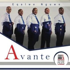 ALBUM: Avante – Eqalwe Nquwe