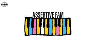 Assertive Fam – Mavula Kuvaliwe