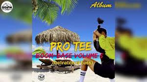 Pro-Tee ft The Elevatorz – Jungle Beat