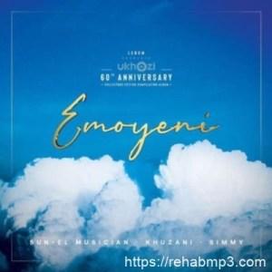 Sun-El Musician ft Simmy & Khuzani – Emoyeni