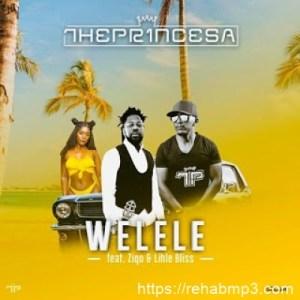 The Prince SA Welele Mp3 Download