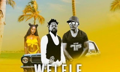 The Prince SA Welele Mp3 Download