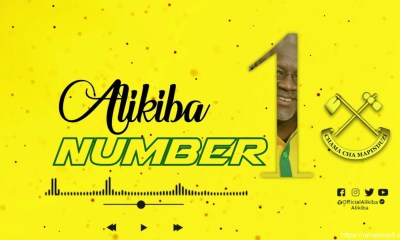alikiba-number-one