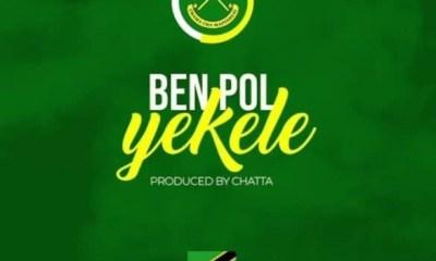 ben-pol-yekele